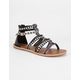 BILLABONG Seas The Day Womens Sandals