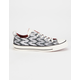 CONVERSE X MISSONI Chuck Taylor All Star Low Womens Shoes