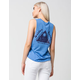 ROXY Golden Sands Womens Muscle Tee