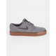 NIKE SB Stefan Janoski Canvas Boys Shoes