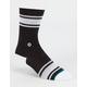 STANCE Pinstripe Boys Socks