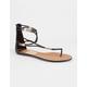 DOLCE VITA Mira Womens Sandals