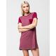 FULL TILT Ringer T-Shirt Dress