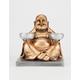 Buddha Double Candle Holder