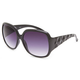 FULL TILT Quilted Arms Sunglasses
