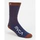 RVCA Makeshift Mens Socks