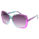 FULL TILT Animal Fade Sunglasses