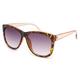 FULL TILT Square Tortoise Sunglasses