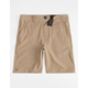 MICROS Collin Hybrid Boys Shorts