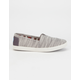 TOMS Avalon Womens Slip-Ons