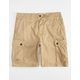 BURTON MB Mens Cargo Shorts