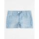 CELEBRITY PINK Welt Pocket Girls Jegging Shorts