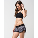 HURLEY Super Suede Printed Womens Shorts