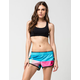 HURLEY Super Suede Printed Womens Board Shorts