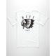 NEFF Y.O.U. Mens T-Shirt