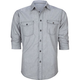 RETROFIT Ticking Mens Shirt