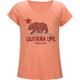 BILLABONG Cali Bear Girls Tee