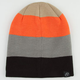 ELECTRIC Gauges Stripe Beanie