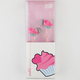 ANKIT Toons Cupcake Earbuds