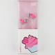 ANKIT Toons Cupcake Earbuds