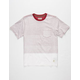 O'NEILL Nova Boys Pocket Tee