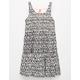 ROXY Sea Spray Girls Dress