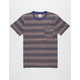 VANS Ramsey Mens Pocket Tee