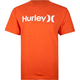 HURLEY One & Only Seasonal Mens T-Shirt