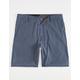VOLCOM Surf N' Turf Faded Mens Hybrid Shorts