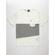 VOLCOM Threezy Mens Pocket Tee