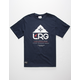 LRG RC Fresh Outdoors Mens T-Shirt