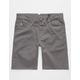 ROARK REVIVAL Chopped Mens Shorts