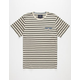 ROARK Cuongs Mens Pocket Tee