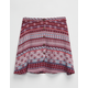 FULL TILT Ethnic Girls Challis Skirt