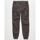 BROOKLYN CLOTH Ripstop Boys Cargo Jogger Pants