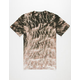 ALTAMONT Rainy Fence Mens T-Shirt