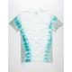 ALTAMONT Valley Split Mens T-Shirt