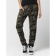 REWASH Camo Womens Pants