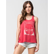 FULL TILT California Beach Womens Tank