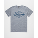 VOLCOM Galley Mens T-Shirt