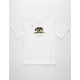 BILLABONG Bear Bound Boys T-Shirt