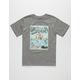 BILLABONG Gnarlia Boys T-Shirt