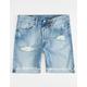 LEVI'S 501CT Mens Jean Shorts