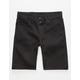 LEVI'S 511 Slim Cut Off Mens Jean Shorts
