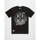 LIRA Armar Mens T-Shirt