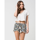 VOLCOM Frisky Womens Shorts
