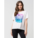 VOLCOM Stay Here Womens Tee