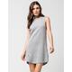 LIRA Zoe Thermal Tunic Dress