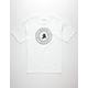 BLACK SCALE Circular Logic Mens T-Shirt