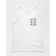 BLACK SCALE Metatron Mens Tank